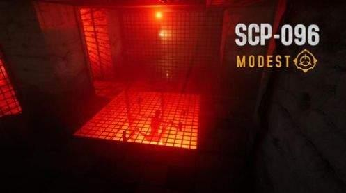 scp096警笛头