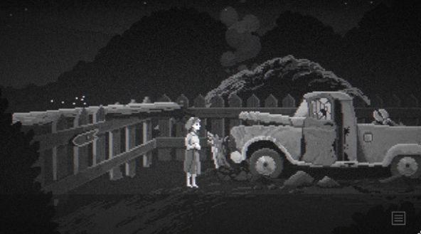 午夜现场公路惊魂图4