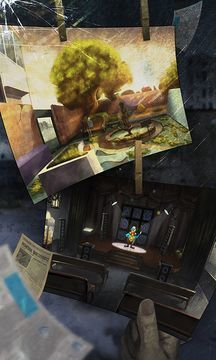密室逃脱绝境系列11游乐园完整版图1