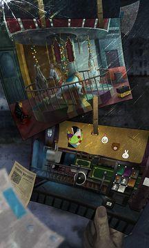 密室逃脱绝境系列11游乐园完整版图4