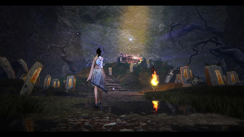 琉隐游戏图3
