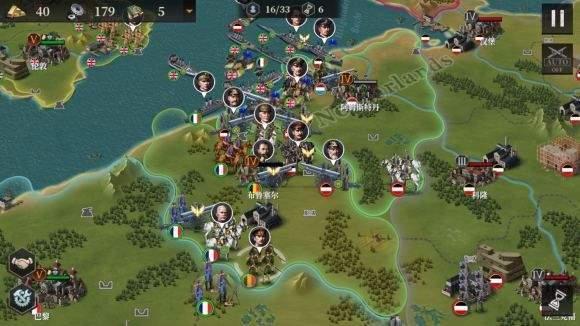 欧陆战争61914图2