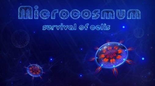 微生物细胞模拟器