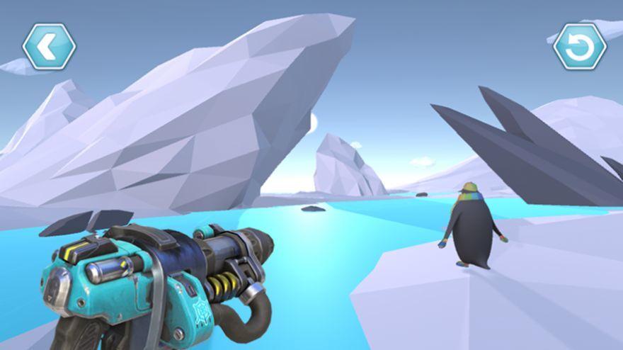 企鹅狙击手图3