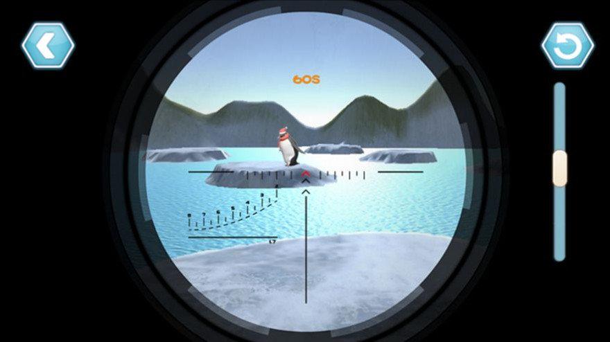 企鹅狙击手图1