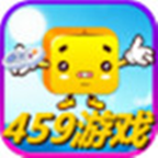 459游戏盒