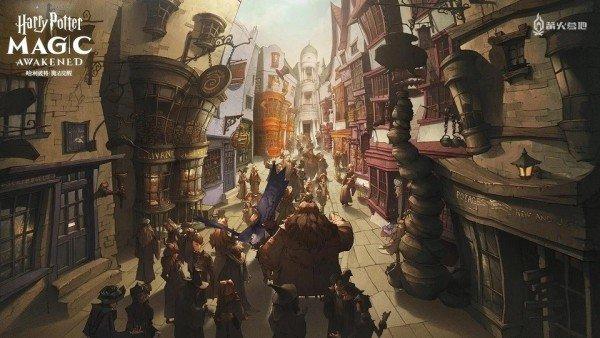 哈利波特魔法觉醒万圣节活动-线索消失的快乐攻略