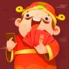 全民抢红包新年版