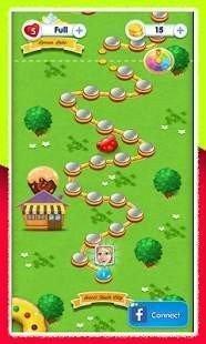糖果娃娃红包版图2