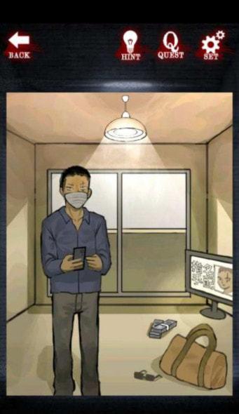 无声的邻居汉化版图3