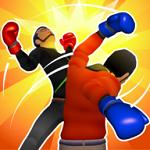 拳击奔跑3D