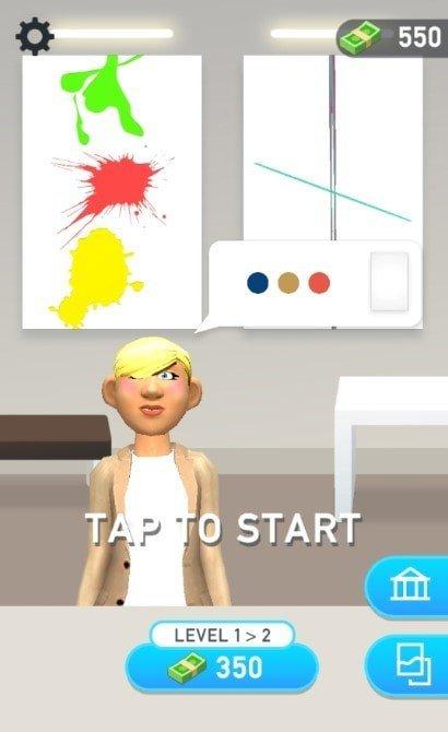 艺术家模拟器图1