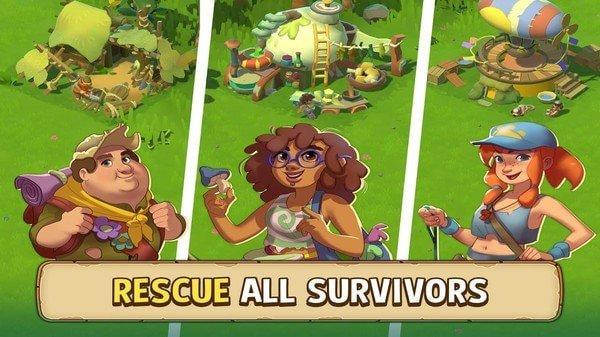 失落的生存世界图3