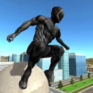 超級英雄繩索城
