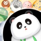 合成大熊猫