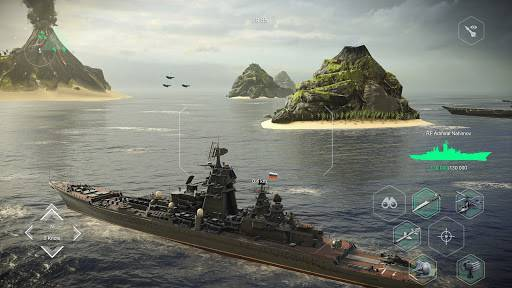 现代战舰安装器图3