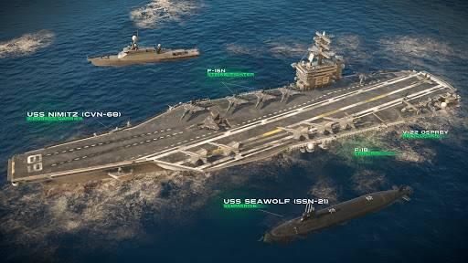 现代战舰安装器图2
