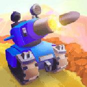 钢铁之丘坦克竞技场手游下载-钢铁之丘坦克竞技场手游安卓最新版v1.0.1
