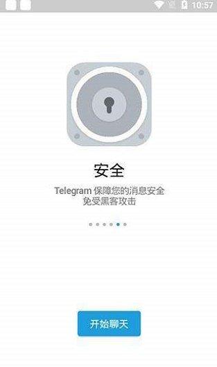 Telegram图1