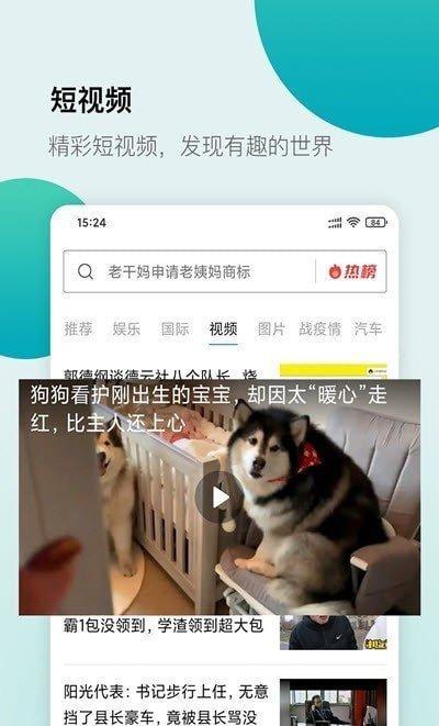 白狐浏览器app图3