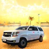 迪拜沙漠漂移之王