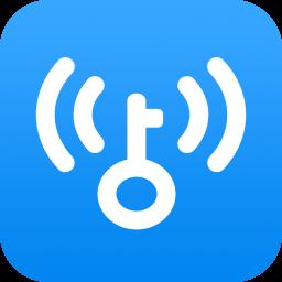 wifi萬能鑰匙顯密碼版app