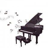 小確幸鋼琴教學