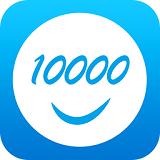 10000社區