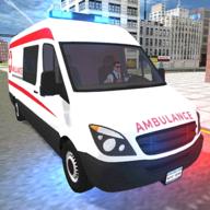 2021救護車司機