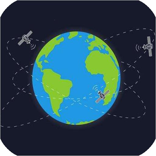 北斗衛星地圖高清實時地圖版