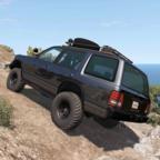 越野汽車模擬器2021