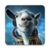 模擬山羊太空廢物版