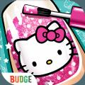 凱蒂貓美甲游戲最新版
