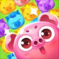 歡樂豬豬消紅包版