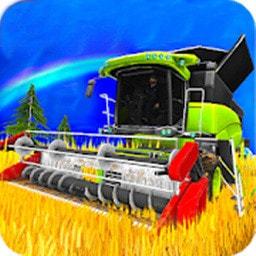 拖拉機模擬3D