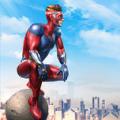 城市英雄保衛