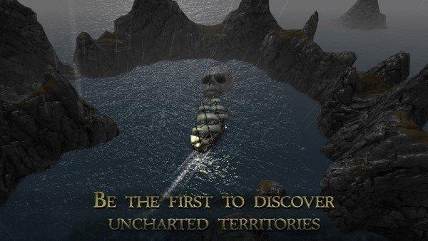 海盜死亡之瘟疫圖1