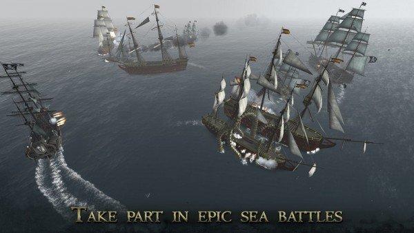 海盜死亡之瘟疫圖2