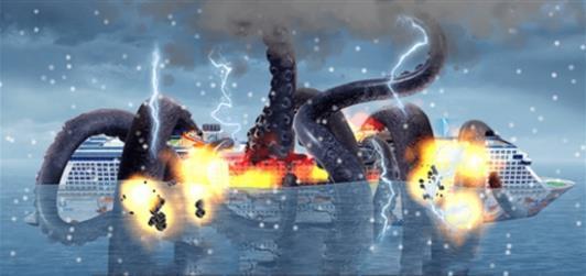 沉船模擬器圖2