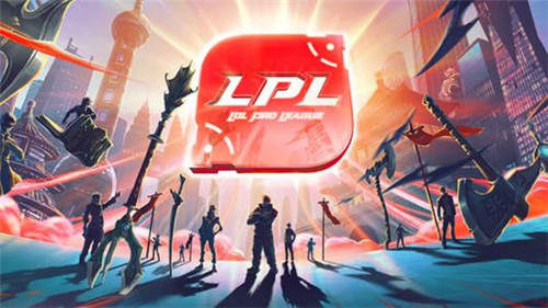 LPL夏季賽常規賽FPXvsEDG-比賽回顧