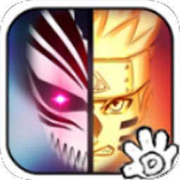 死神vs火影绊5.0手机版最新版