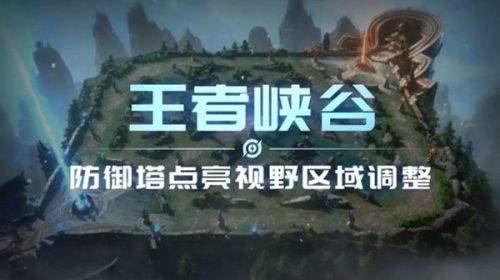 王者荣耀9月23日更新内容-野区改版/装备改动/装备平衡